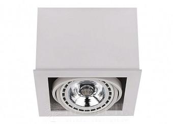 Точечный светильник Nowodvorski BOX 9497