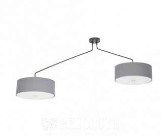 Подвесной светильник Nowodvorski HAWK GRAY 6541