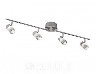 Спот потолочный для ванной Searchlight Bubbles LED 4414CC