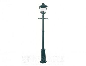 Уличный фонарь Norlys London 491B