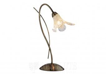 Настольная лампа LILY Searchlight 4491AB