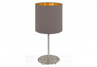 Настольная лампа Eglo PASTERI 95727