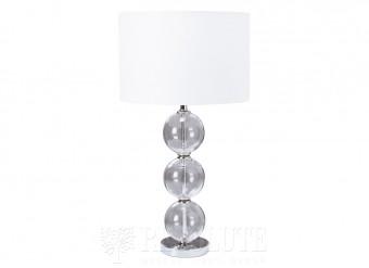Настольная лампа Searchlight 6194CC-1