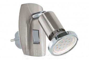 Бра штекерное Eglo MINI LED 92924
