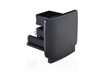 Торцевая крышка LINK END CAP BLACK Ideal Lux 169620