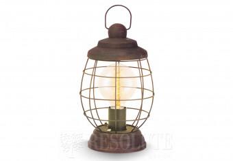 Настольная лампа Eglo BAMPTON 49288