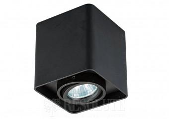 Точечный светильник ZumaLine QUADRY 20039-BK