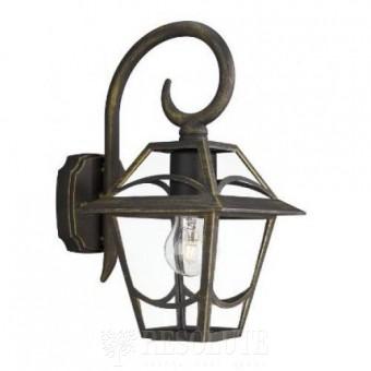 Уличный настенный светильник MASSIVE BABYLON 15421/42/10
