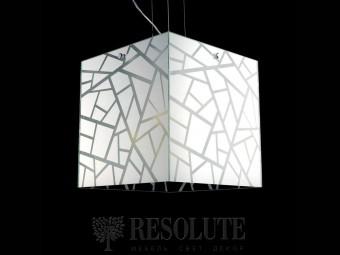 Люстра подвесная Cubo illuminati MD8028-5B