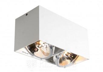 Спот потолочный ZumaLine BOX 89949