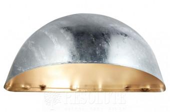 Настенный светильник уличный MARKSLOJD STAN Big 105174