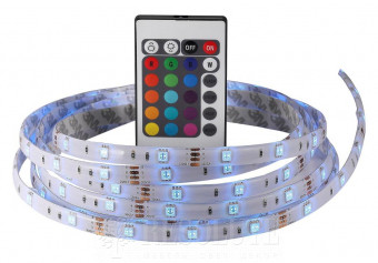 Светодиодная лента Nordlux Nimba 3m RGB 79560000
