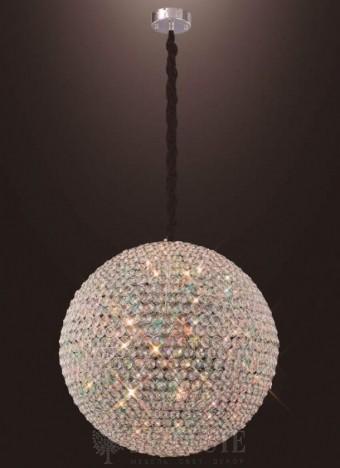 Люстра подвесная Mantra Crystal 4604