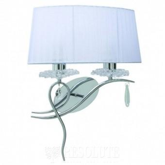 Настенный светильник Mantra Louise 5276