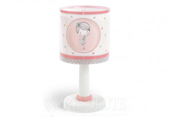Настольная лампа Dalber Sweet Dance 70911