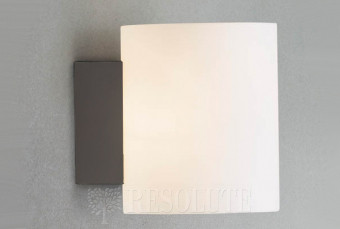 Настенный светильник Herstal Evoke S antracit 3036001220