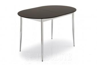 Стол металлический со стеклом G/4778 Eclips