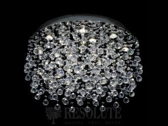 Люстра потолочная Diamond illuminati MD51104-18B