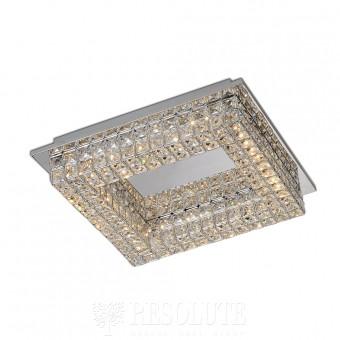 Люстра потолочная Mantra Crystal 4586