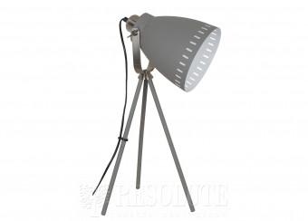 Настольная лампа Italux Franklin ML-HN2278-GR+S.NICK
