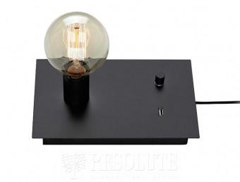 Настольная лампа MARKSLOJD LOAD 107056