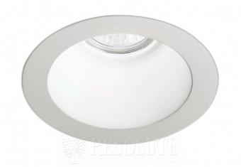 Точечный светильник SAMBA FI1 ROUND BIG Ideal Lux 139012