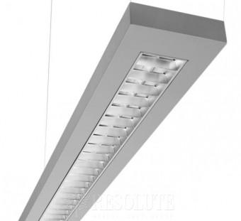 Декоративный светильник Lug Cirrus Long 010052.1101.112