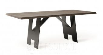 Деревянный стол ACCA Natisa TM 1201