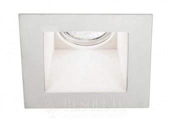 Точечный светильник SAMBA FI1 SQUARE BIG Ideal Lux 139029