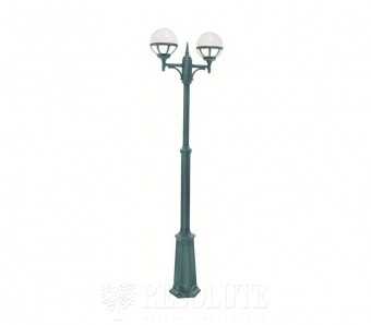 Уличный фонарь Norlys Bologna 363BG