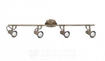 Спот потолочный Searchlight EROS 1224AB