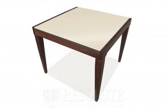 Стол деревянный со стеклом Connubia CB/4702-V90 Fly