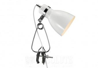 Лампа на струбцине Nordlux Cyclone 73072001