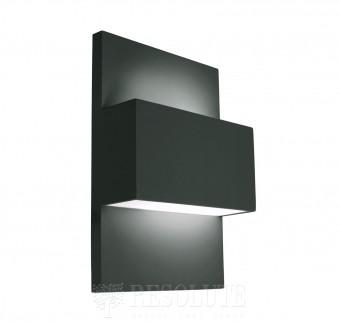 Настенный светильник Norlys Geneve 877GR