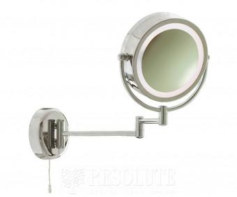Зеркало с подсветкой для ванной Searchlight Mirror 11824