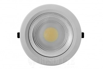 Светильник врезной VISION PLATOS DLR190F/20W
