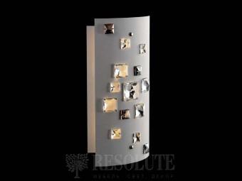 Бра современное Pioggia illuminati MB 1102601-2A white