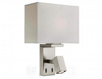 Настенный светильник Searchlight Wall 0882SS
