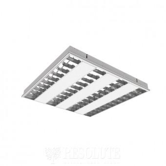 Растровый светильник Lug Lugclassic T5 P/T Fineline PAR