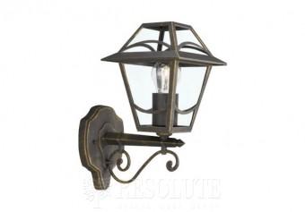 Уличный настенный светильник MASSIVE BABYLON 15420/42/10