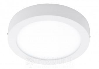 Плафон для ванной Eglo FUEVA LED 96168