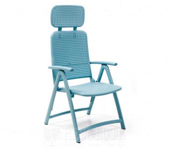 Кресло трансформер Acquamarina Nardi 40314.39.000