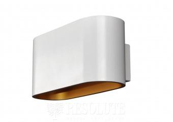 Настенный светильник Zuma Line CONCEPT 1235-W/G