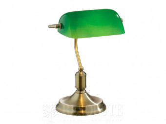Настольная лампа LAWYER TL1 BRUNITO 045030