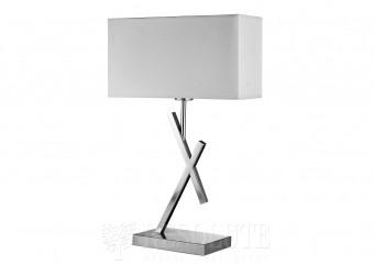 Настольная лампа ACUTE Searchlight 7901CC