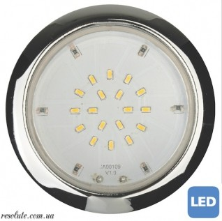 Набор из 3-х точечных врезных светильников SLIM DOWNLIGHT LIGHT TOPPS LT14439