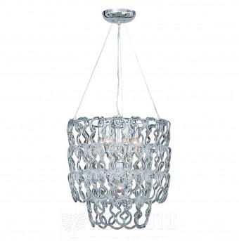 Люстра подвесная Ideal Lux ALBA SP7 020365