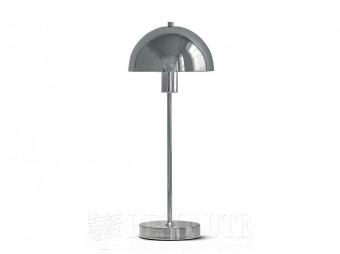 Настольный светильник Herstal Vienda chrom 13071140101