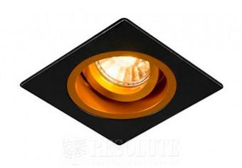 Точечный светильник ZumaLine CHUCK 92706