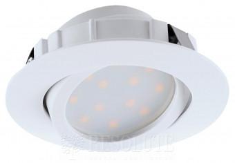 Точечный светильник Eglo PINEDA LED 95854